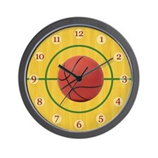 Basketball Clock
