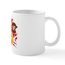 <b>CHAOS THEORY VOL.02</b><br>Classic Mug