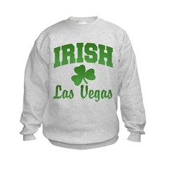 Las Vegas Irish Sweatshirt