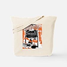 Suffolk 2 Tote Bag