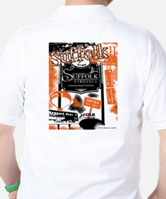 Suffolk 2 T-Shirt