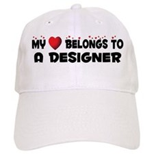 Belongs To A Designer Baseball Cap