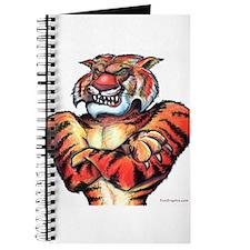 Cute Detroit tiger Journal