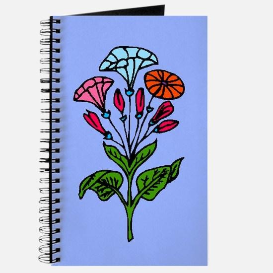 Spring Bouquet 2 Journal