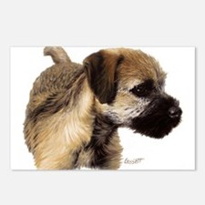 Cute Doggie Postcards (Package of 8)