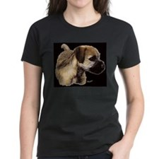 Unique Terrier Tee