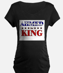 AHMED for king T-Shirt