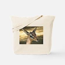 Helaine's Gerenuk 2 Tote Bag