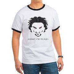 Andrei The Pitbull T-Shirt