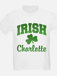 Charlotte Irish T-Shirt