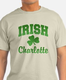 Charlotte Irish T-Shirt