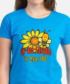 Un-Bee-Lievable 30th Tee