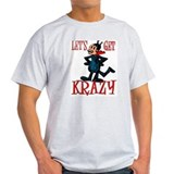 Krazy kat Light T-Shirt