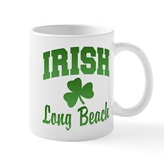 Long Beach Irish Mug