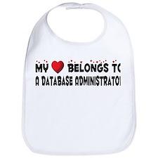 Belongs To A Database Administrator Bib