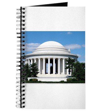 Jefferson Memorial Journal