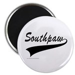 SOUTHPAW Magnet