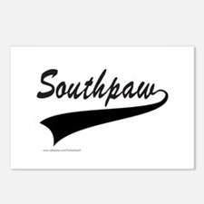 SOUTHPAW Postcards (Package of 8)