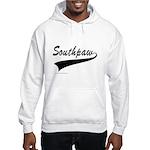 SOUTHPAW Hooded Sweatshirt