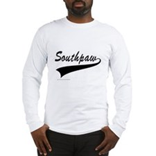 SOUTHPAW Long Sleeve T-Shirt