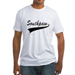 SOUTHPAW Fitted T-Shirt