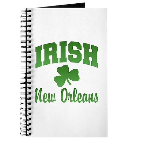 New Orleans Irish Journal