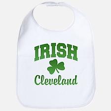 Cleveland Irish Bib