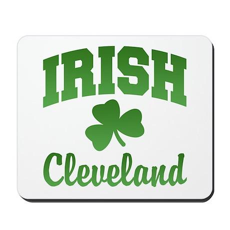 Cleveland Irish Mousepad
