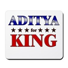 ADITYA for king Mousepad