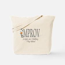 Improv Tote Bag