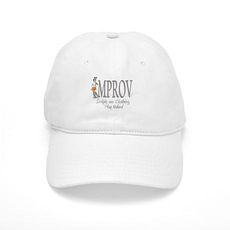 Improv Cap