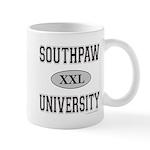 SOUTHPAW UNIVERSITY Mug