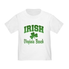 Virginia Beach Irish T