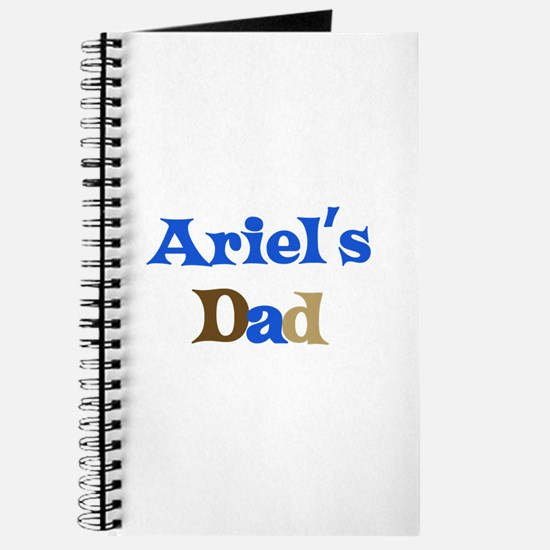 Ariel's Dad Journal