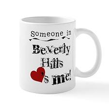 Beverly Hills Loves Me Mug