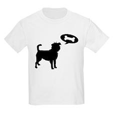 Affenpinscher Treat T-Shirt
