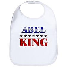 ABEL for king Bib