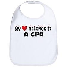 Belongs To A CPA Bib