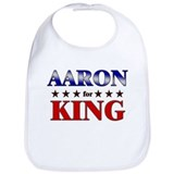 Aaron Cotton Bibs