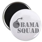 "Obama Squad GR 2.25"" Magnet (100 pack)"