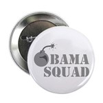 """Obama Squad GR 2.25"""" Button"""
