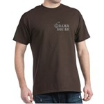 Obama Squad GR Dark T-Shirt