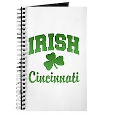 Cincinnati Irish Journal