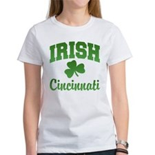 Cincinnati Irish Tee