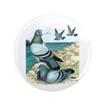 "Rock Doves 3.5"" Button"