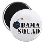 """Obama Squad 2.25"""" Magnet (100 pack)"""
