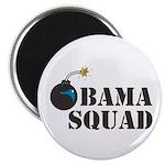 """Obama Squad 2.25"""" Magnet (10 pack)"""