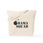 Obama Squad Tote Bag