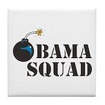 Obama Squad Tile Coaster