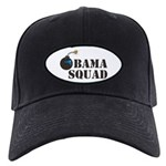 Obama Squad Black Cap